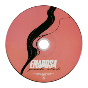 Emarosa - Peach Club - CD