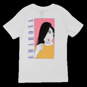 Pocket White T-Shirt