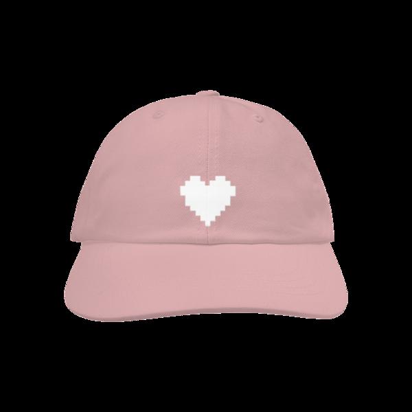 RTL Pink Dad Hat