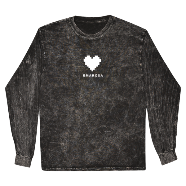 RTL Mineral Wash Long Sleeve