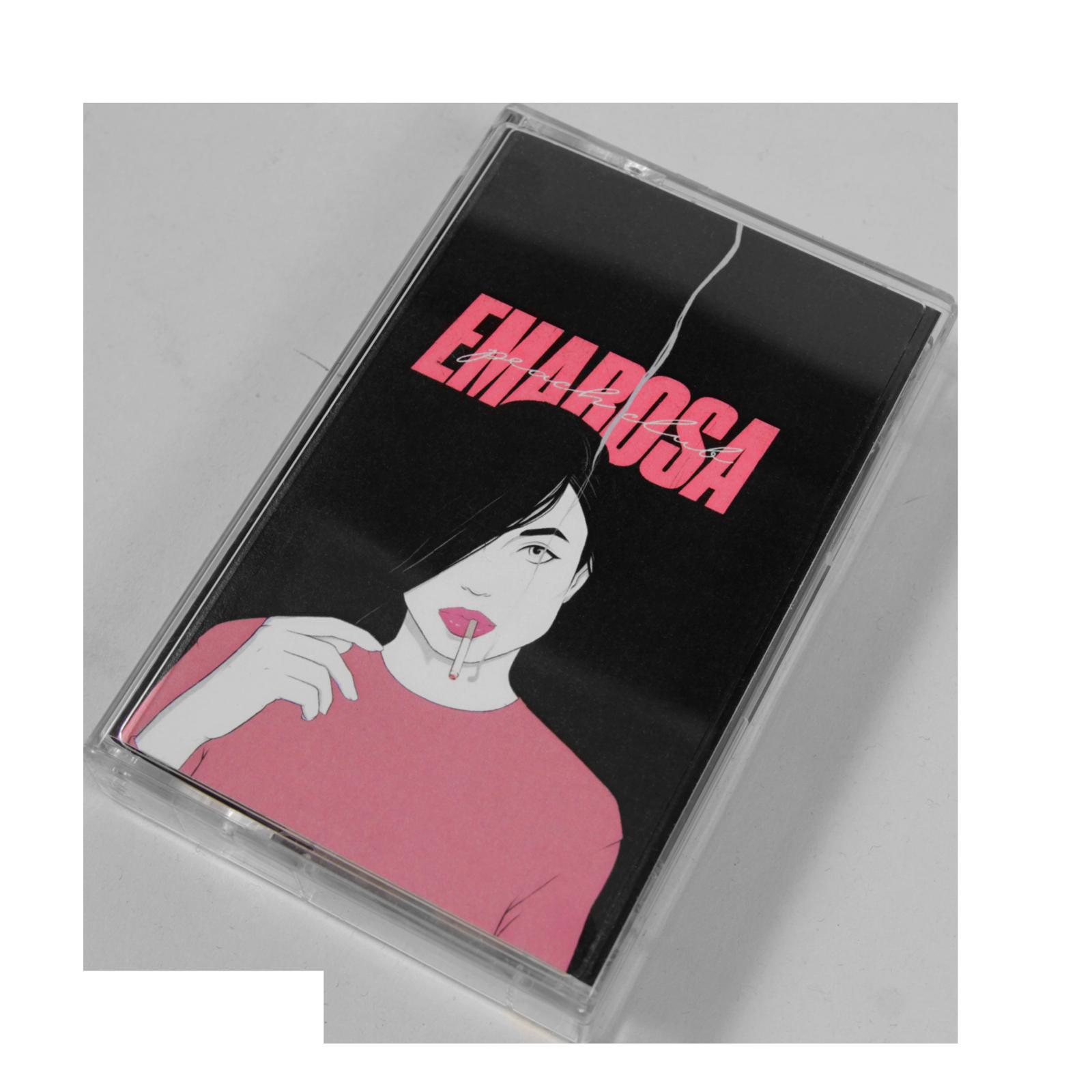 Emarosa - Peach Club - Cassette