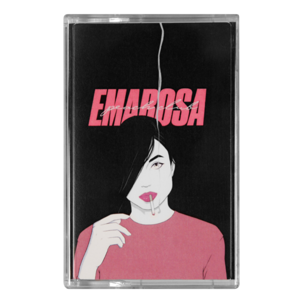 Emarosa - Peach Club - Cassette