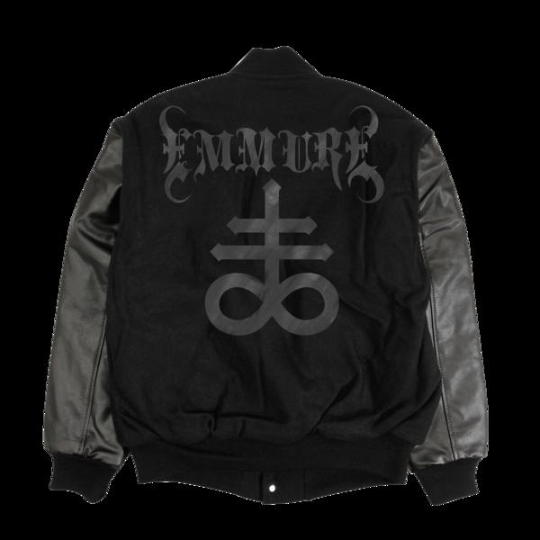 Emmure Varsity Jacket