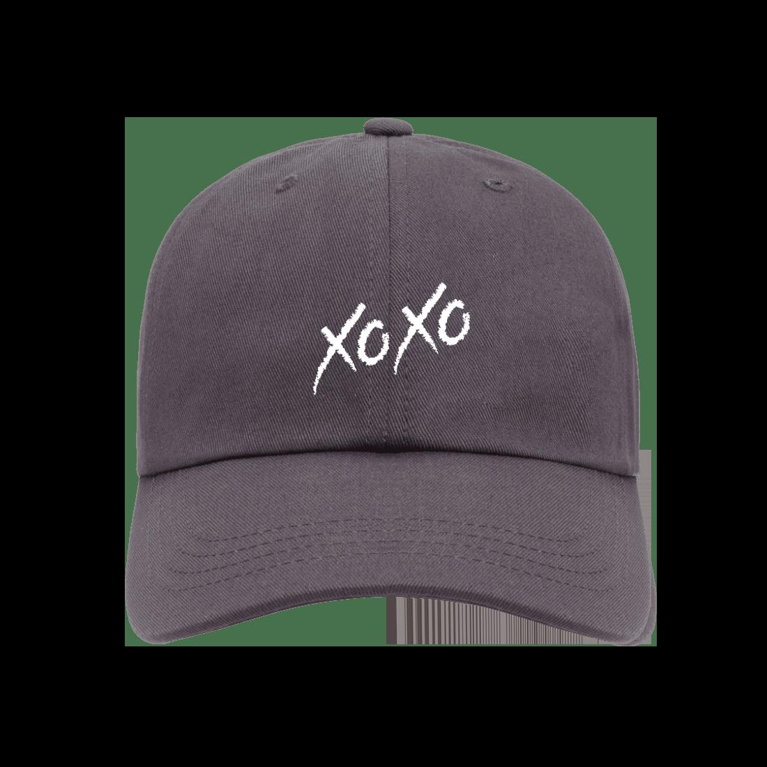 XOXO Dad Hat
