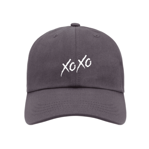 XOXO Dad Hat