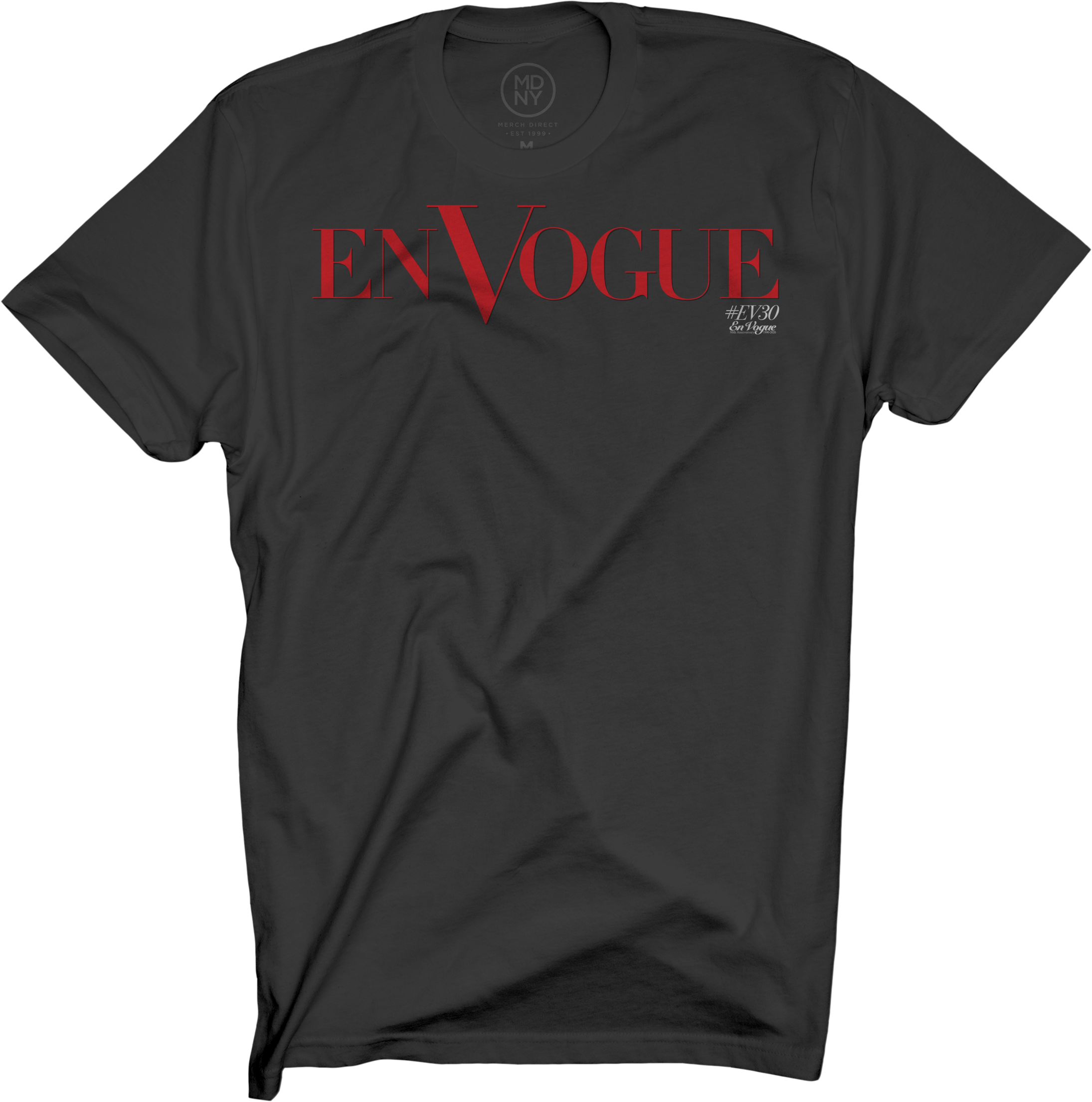 EV30 Official Anniversary T-Shirt