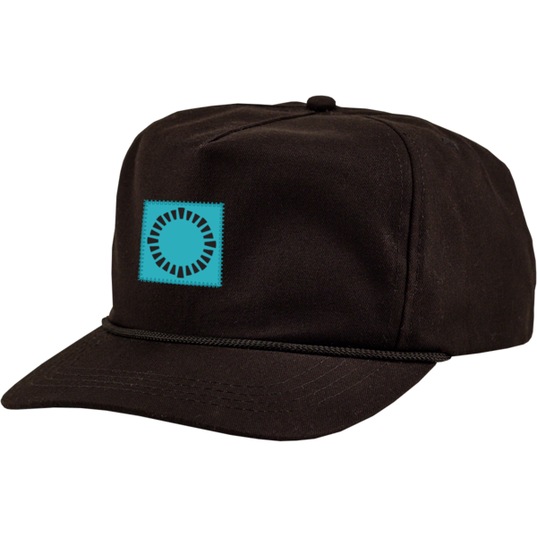 Circle Gear Patriot Hat