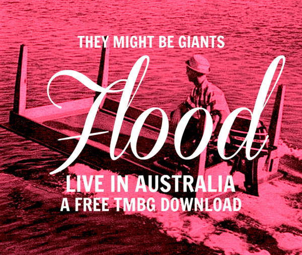 Flood Live in Australia