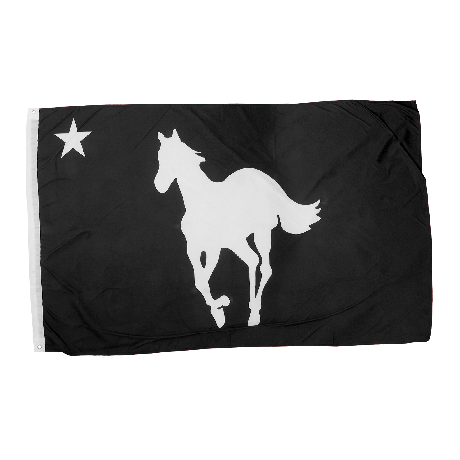 White Pony 20th Anniversary Flag