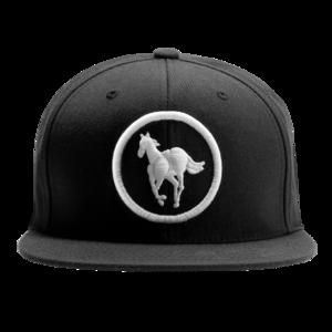 White Pony 20th Anniversary Snapback