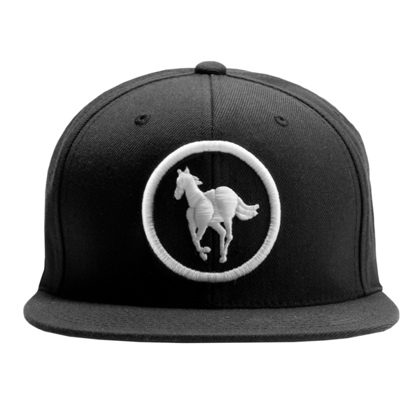 White Pony 20th Anniversary Snapback