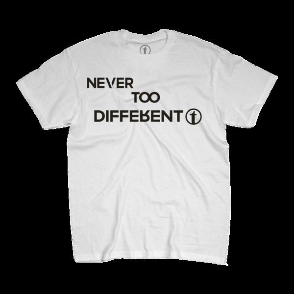NTD Off-White T-Shirt