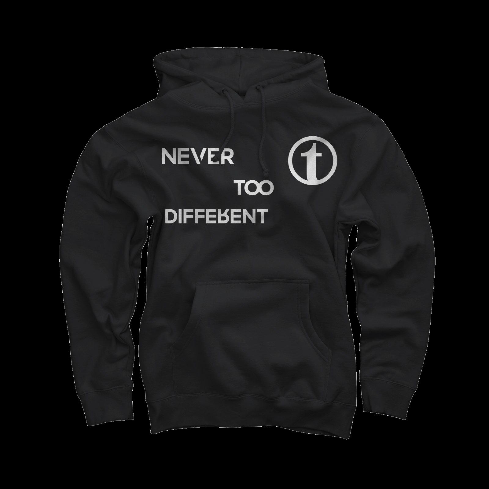 NTD Black Pullover
