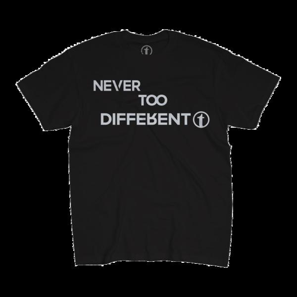 NTD Black T-Shirt