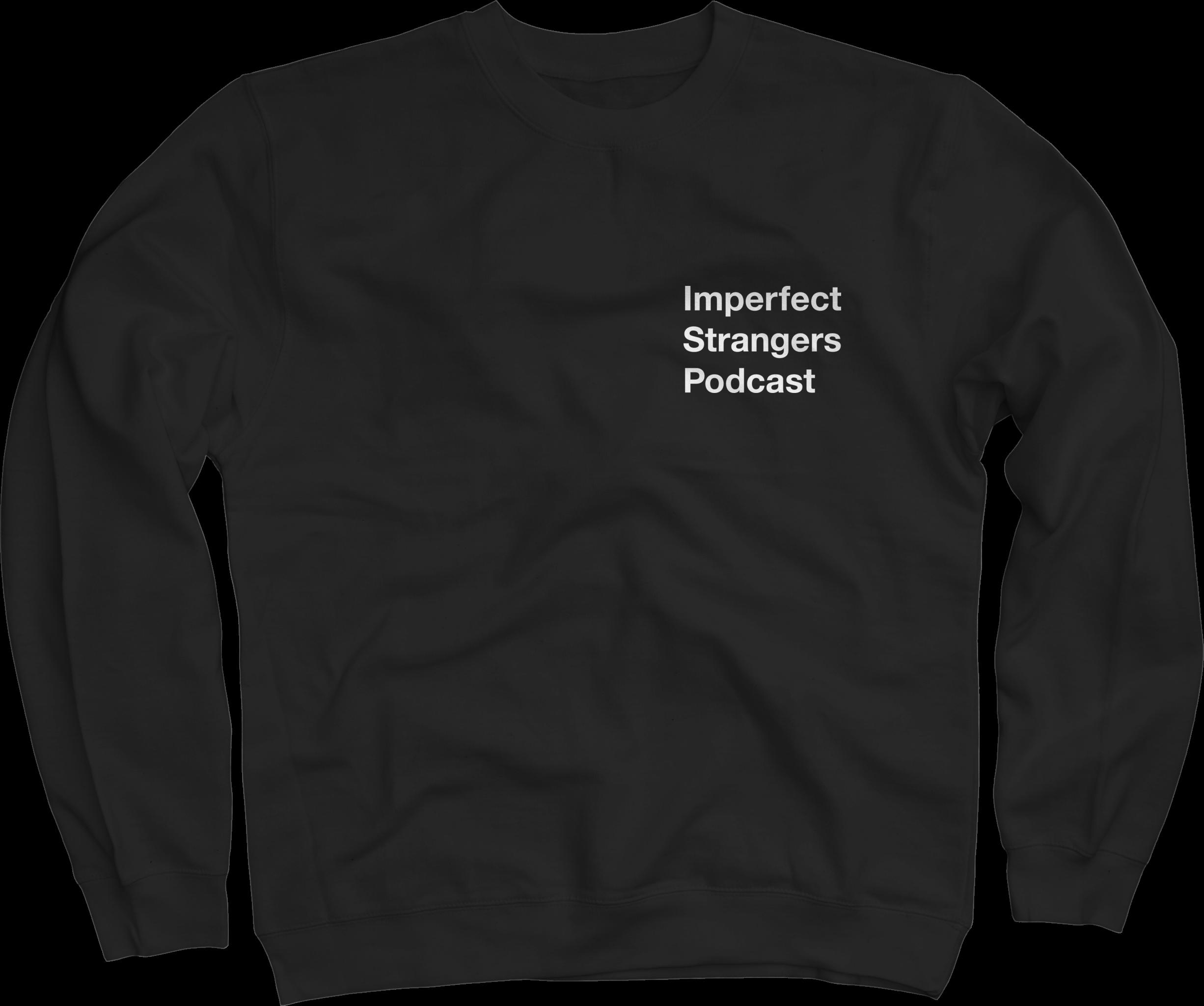 Imperfect Strangers Podcast
