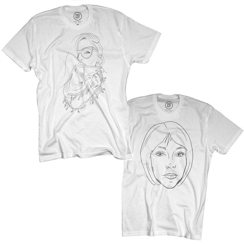 Imperfect Strangers T-Shirt Bundle   Season 2