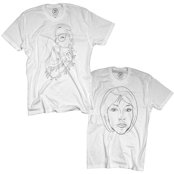 Imperfect Strangers T-Shirt Bundle | Season 2