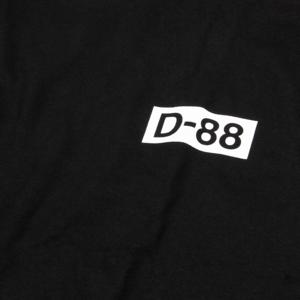Ohms D88 Black Tee