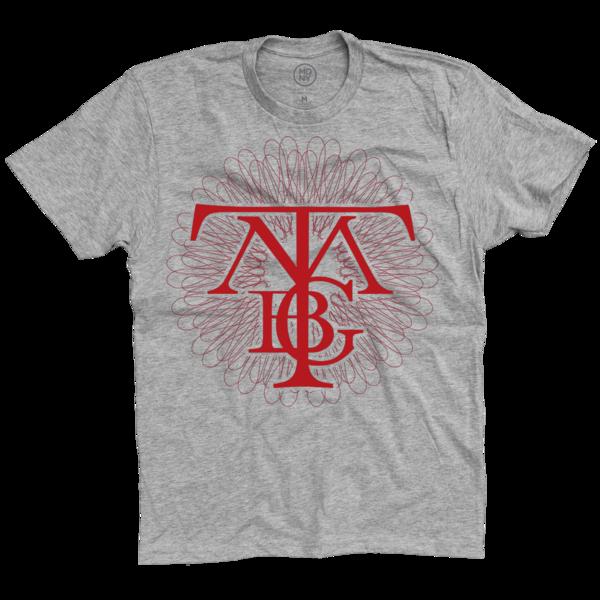 Spirograph T-shirt Bundle