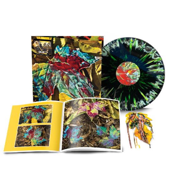 Grow 5 Year Anniversary LP [Black Friday Exclusive]
