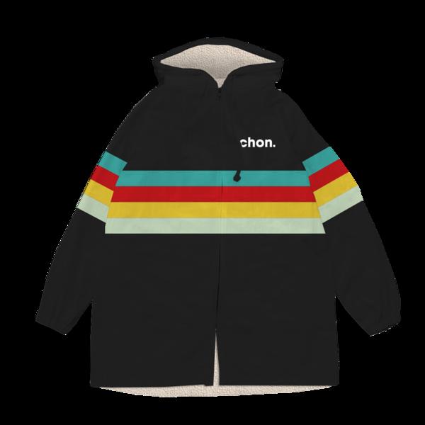Grow 2 - Sherpa Parka