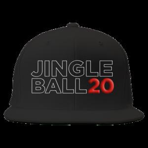 JB2020 Black Snapback