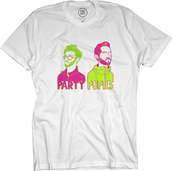 Neon Logo Soft Cotton