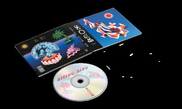 Foam - CD