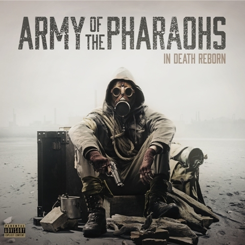 Army of the Pharaohs - In Death Reborn CD