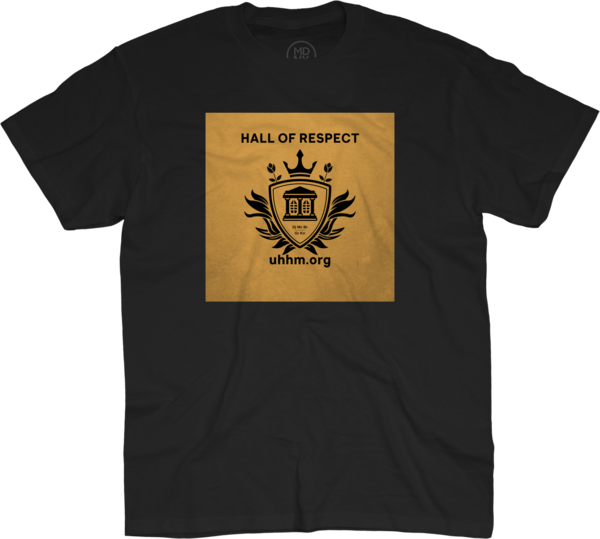Hall Of Respect