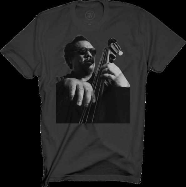 Mingus Fingers Black T-Shirt