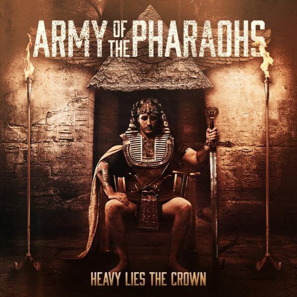Heavy Lies The Crown - CD