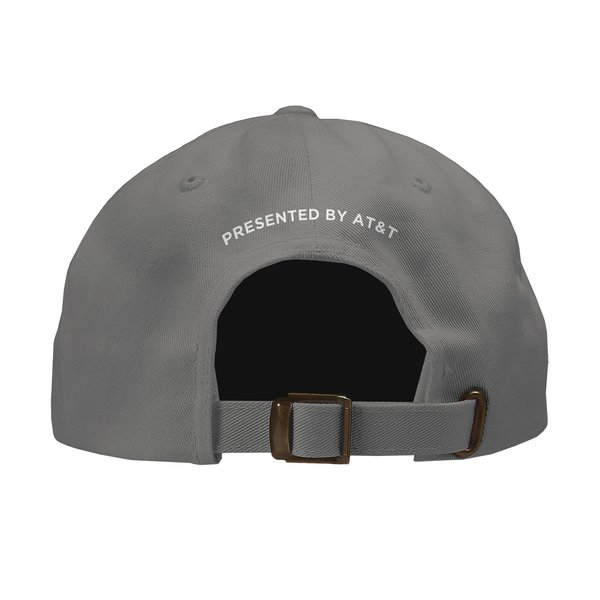 2021 Charcoal Unstructured Cap