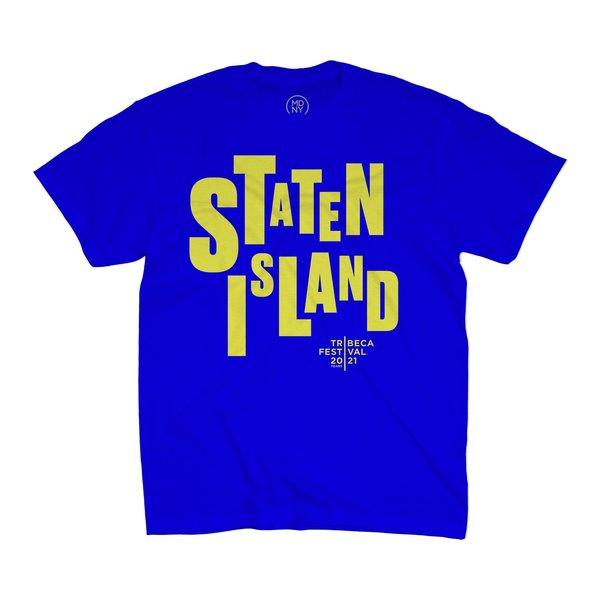 2021 Staten Island T-Shirt