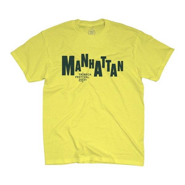 2021 Manhattan T-Shirt