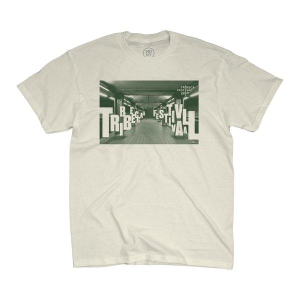 2021 Vintage Natural T-Shirt