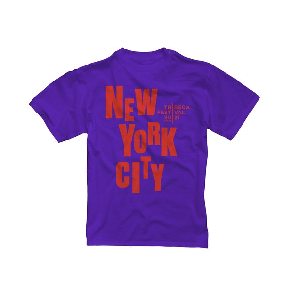 2021 NYC Youth T-Shirt