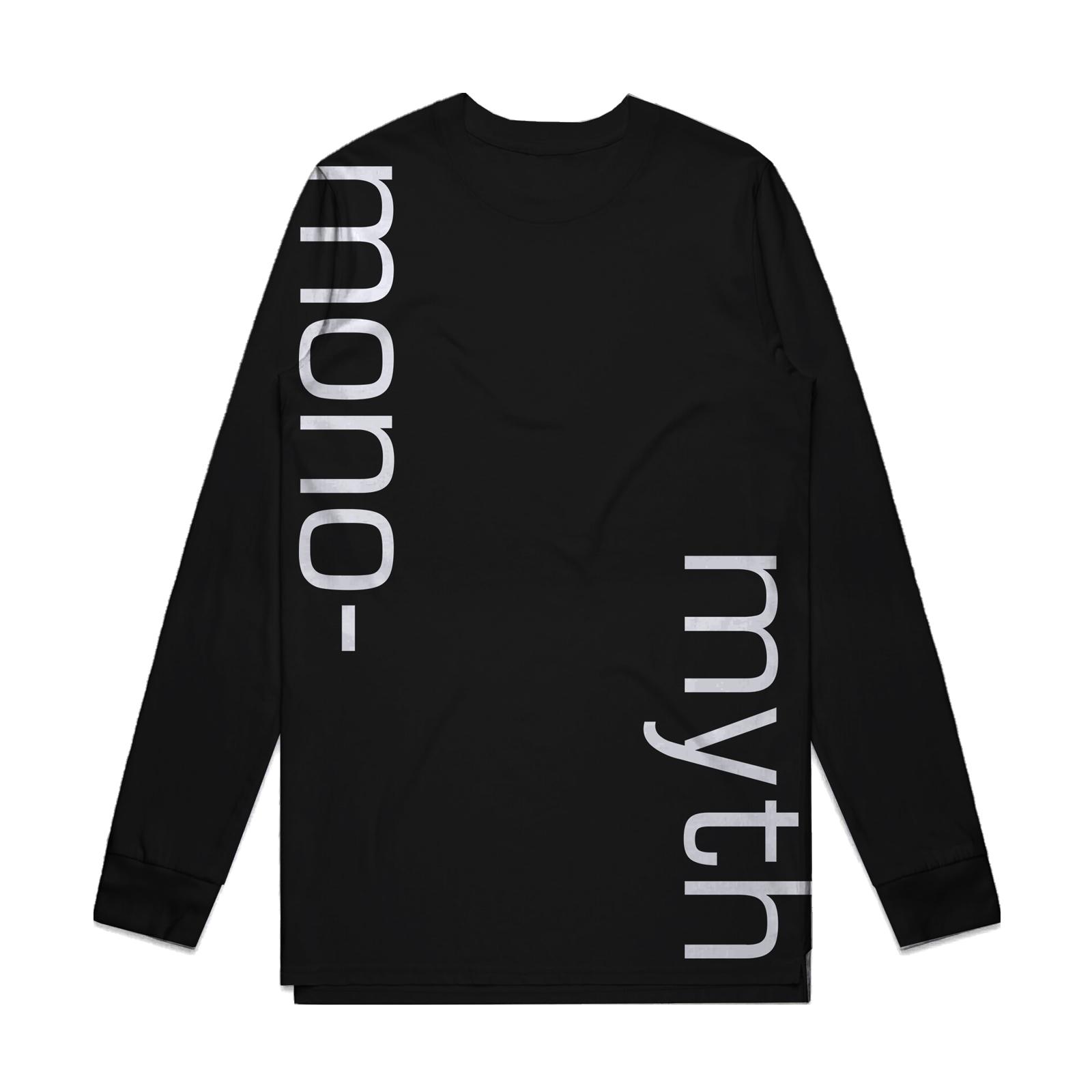 Monomyth Black LS