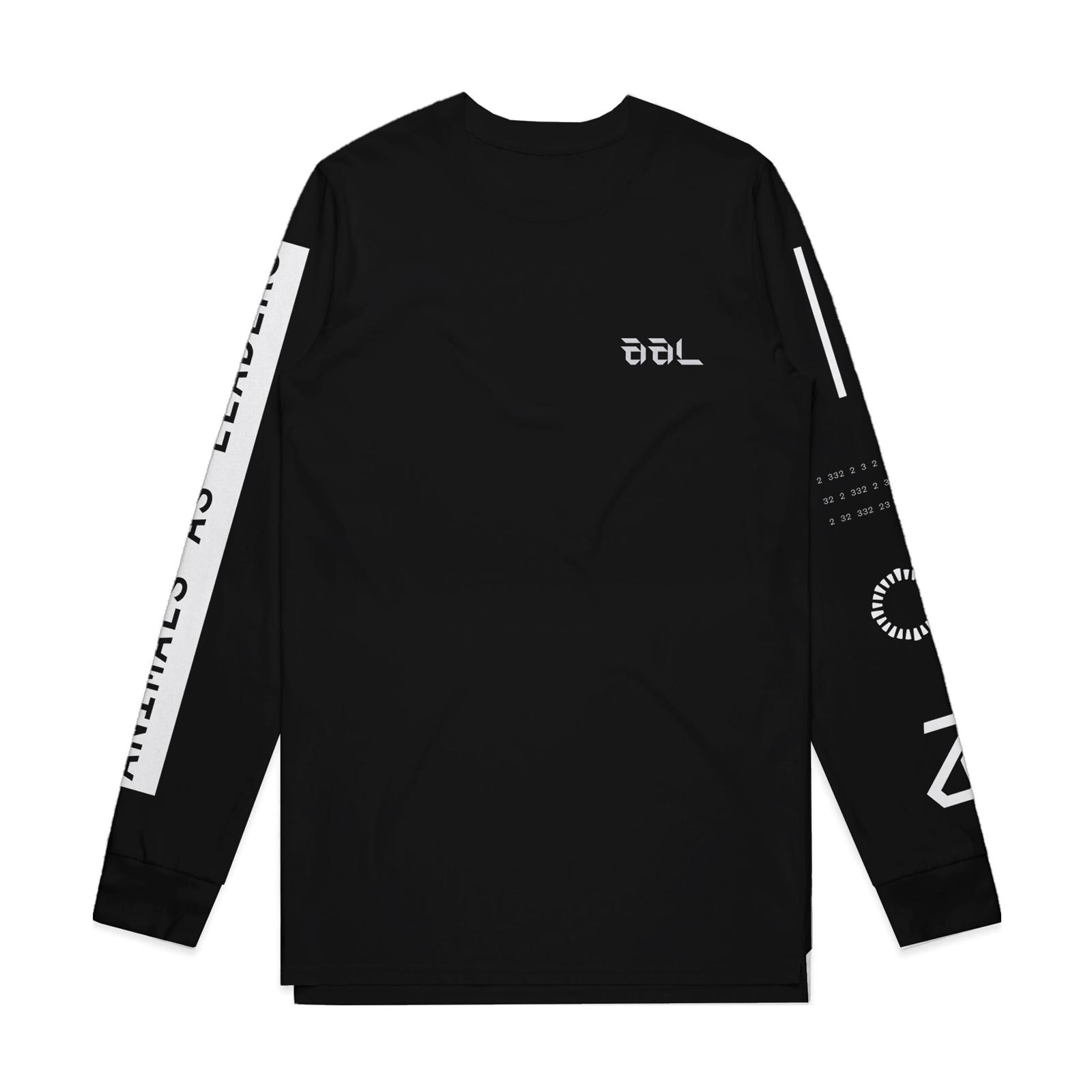 Monomyth Black LS 2