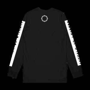 Monomyth Black LS 3