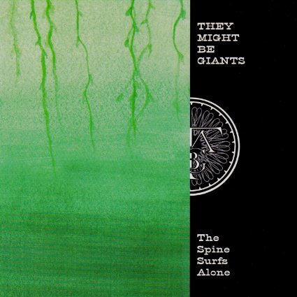 The Spine Surfs Alone EP (download)