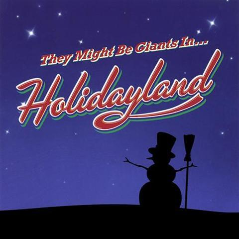 Holidayland EP (download)