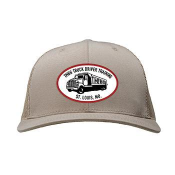 TMBG Truck Driving School Hat