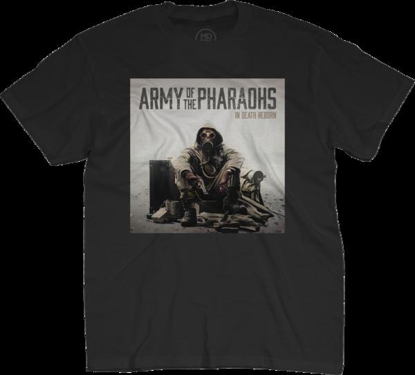 In Death Reborn Album - T-Shirt