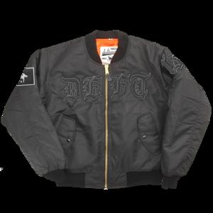 Deft 1s Bomber Jacket