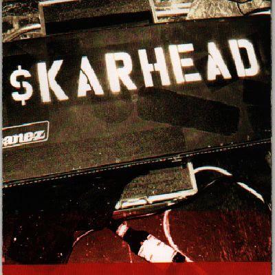 Skarhead NY Thugcore Hardcore Years