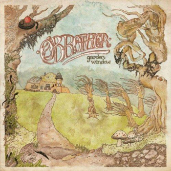 O Brother Garden Window Vinyl