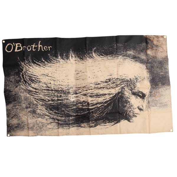 O Brother 60x36 Banner