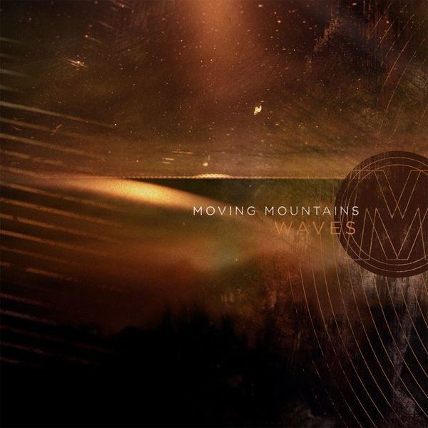 Moving Mountains Waves Vinyl