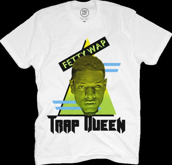 Trippy Trap Queen